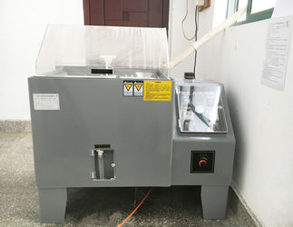 Salt Spray Test Machine_Oukailuo