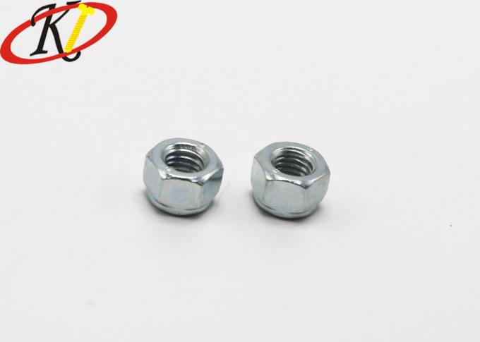 DIN 6924 Stainless Steel Nuts Grade 5 Hex Lock Nut Nylon Insert Small Size