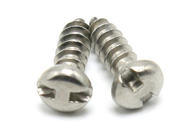 China Tamper Resistant Fasteners Tamper Proof Security Screws 1022 Material supplier