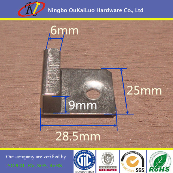 Decking Fixing Clips