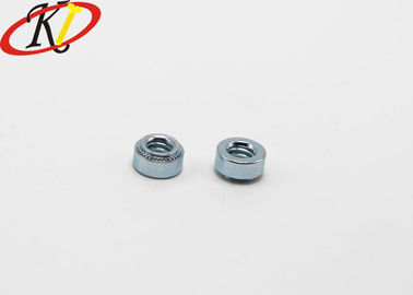 #6-32 Sheet Metal Floating Self Clinching Nuts S, SS, CLS, CLSS Types