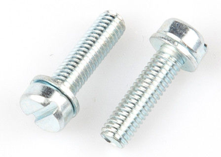 13mm Length Steel Machine Screws Phillips Flat Head Socket Cap Screw